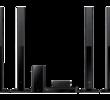 Nowe zestawy kina domowego Samsung ? doskonały dźwięk dla każdego