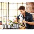 Świąteczne gotowanie i oferta profesjonalnych sprzętów AGD i akcesoriów kuchennych