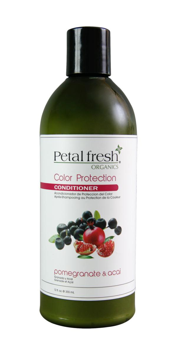 Naturalna pielęgnacja włosów farbowanych