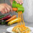 Obróbka skrawaniem, czyli jak radzić sobie z warzywami w warsztacie kuchennym