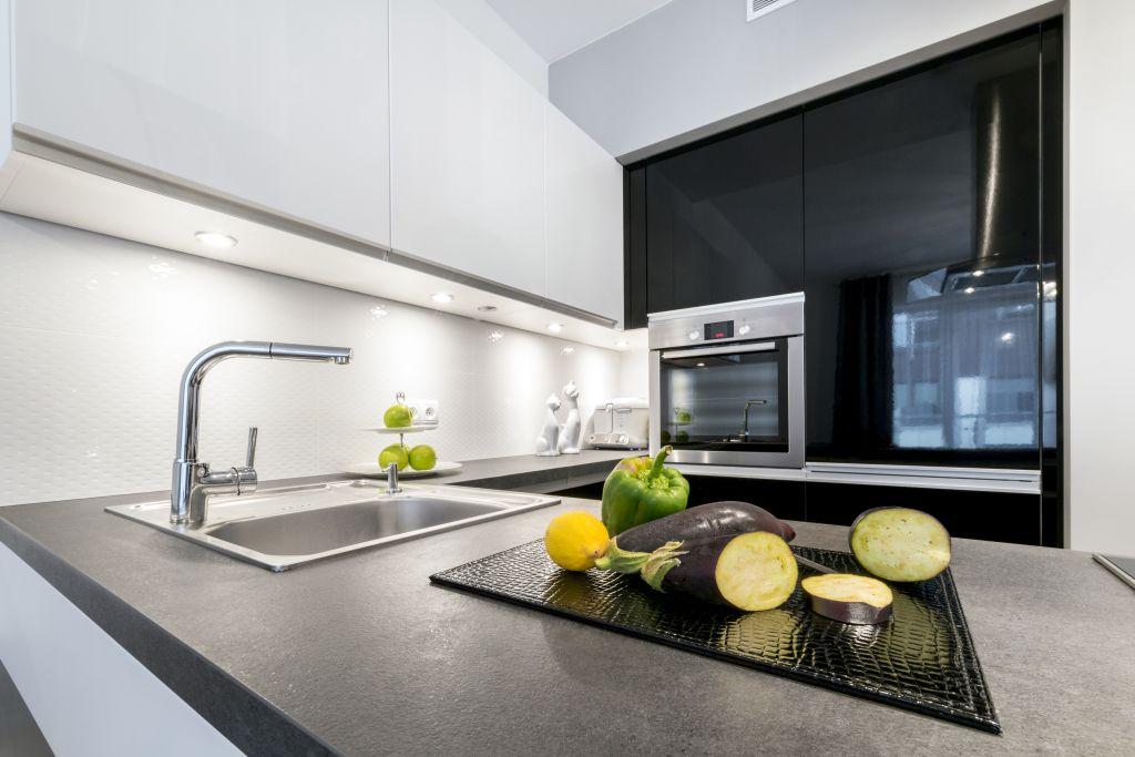 Wszystko pod kontrolą, czyli kilka słów o ergonomii w kuchni