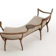 Ceccotti Collezioni – niezwykły mariaż designu z mistrzowskim stolarstwem