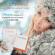 Zimowe otulenie z kompleksową terapią Linerase