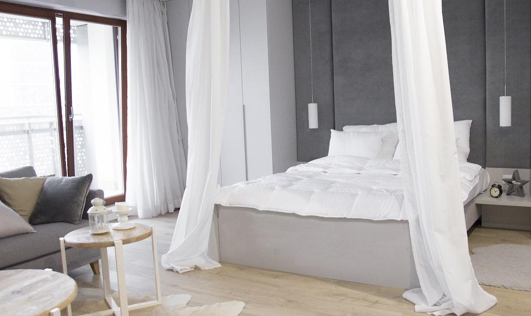 Pościel hotelowa może być inwestycją na długie lata