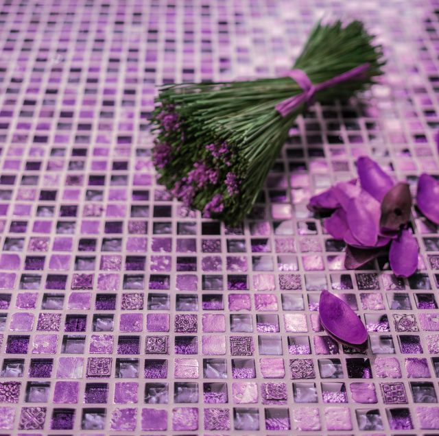 Ultra Violet – kolor roku Pantone