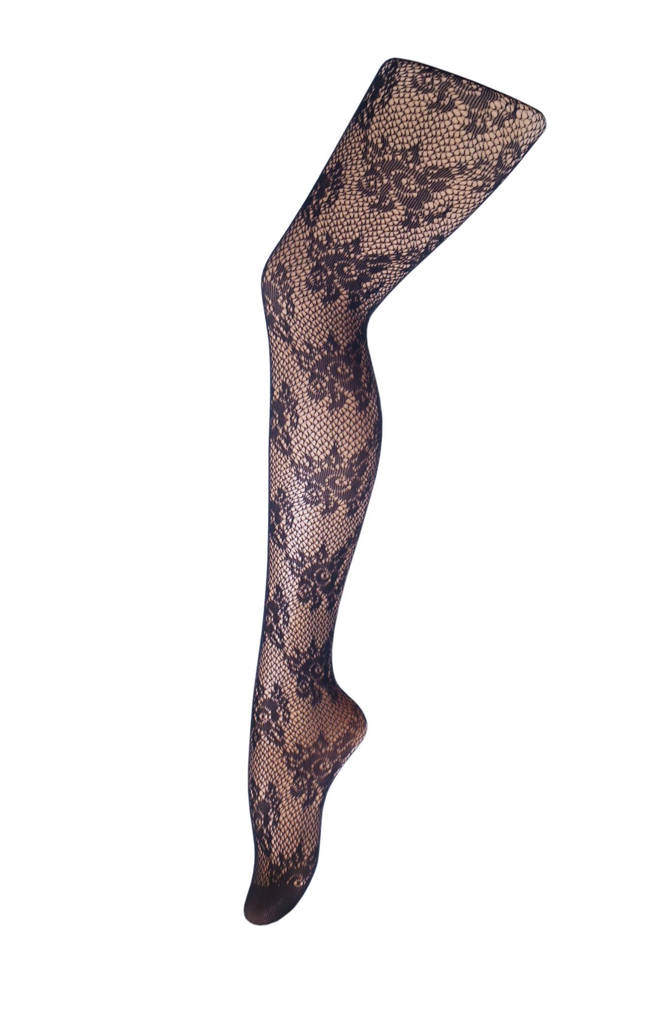 Wzorowe nogi – nowa kolekcja rajstop Gatta