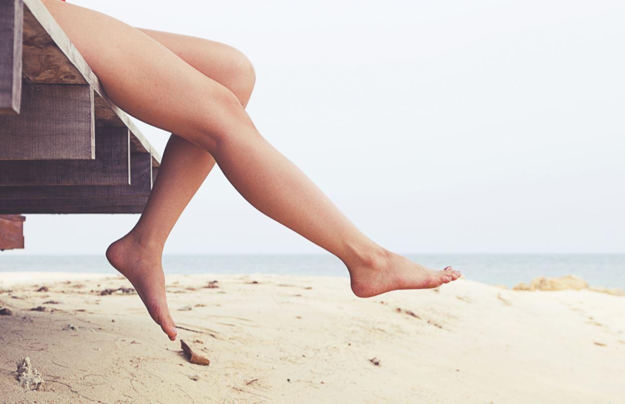 Przygotuj swoje nogi do upalnego lata!