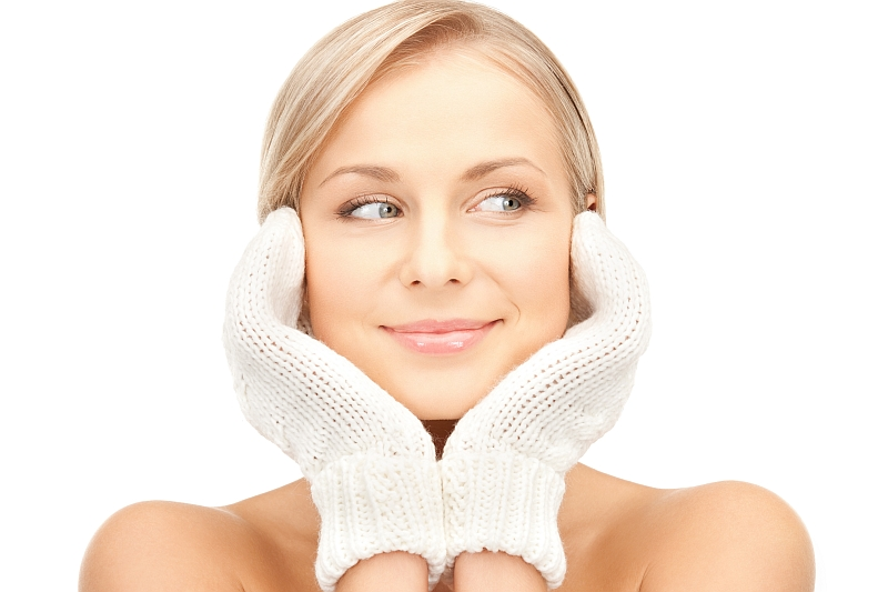 Zimowa ochrona skóry twarzy – o tym należy pamiętać