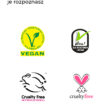 Kosmetyki wegetariańskie, wegańskie i halal – jak je rozpoznać?