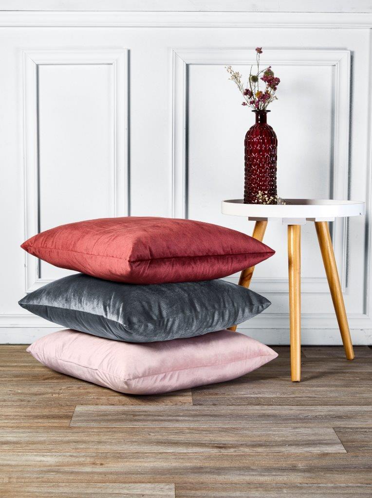 Poduszki z przekazem