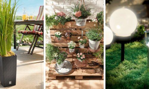 Dodatkowy pokój na ciepłe dni, schowek, namiastka ogrodu – balkon – Idzie wiosna, wyjdź na balkon!