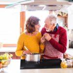 Kuchnia bezpieczna dla seniora - w wysokiej jakości, nowoczesne i niezawodne rozwiązania