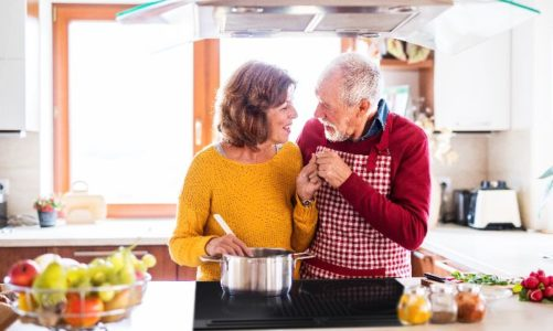 Kuchnia bezpieczna dla seniora – w wysokiej jakości, nowoczesne i niezawodne rozwiązania