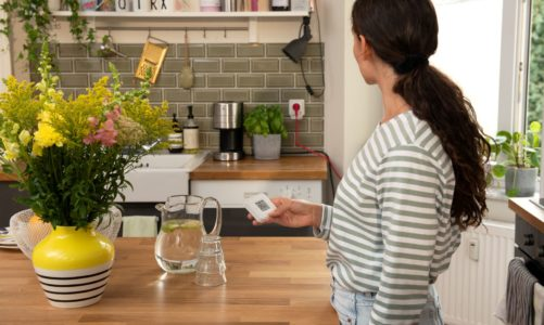 Najpopularniejsze scenariusze Smart Home: oświetlenie, ogrzewanie i kontrola zużycia prądu