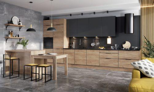 Planujesz remont kuchni, a ostatni raz urządzałeś ją kilkanaście lat temu? Remontujemy kuchnię: Zmiany, ale tylko na lepsze!