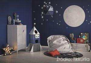 Magiczna ściana, czyli pomysł na kreatywny prezent dla dziecka
