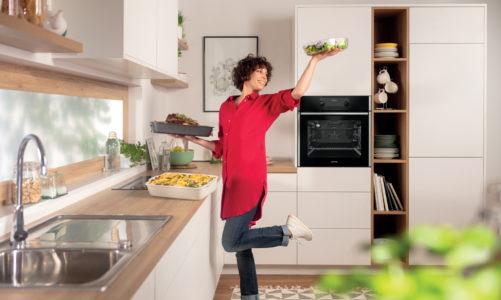 Kuchnia idealna – jak dopasować sprzęt AGD do twojego stylu