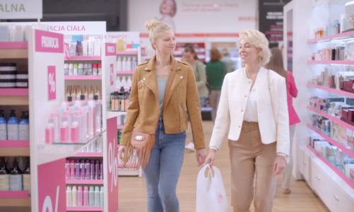 """Hebe i agencja V&P ruszają z kolejną odsłoną kampanii reklamowej """"Jestem w Hebe"""""""