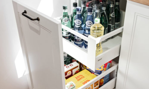 Kuchenny niezbędnik: szuflady. Jak wybrać, żeby nie żałować?
